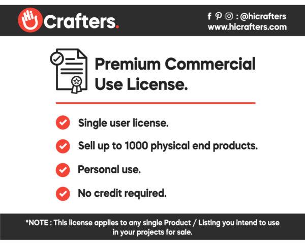 Premium License