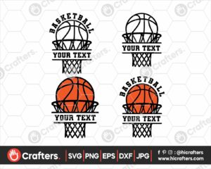 074 basketball shirt svg