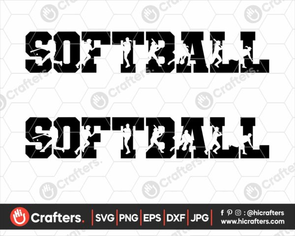 083 softball svg softball shirt svg
