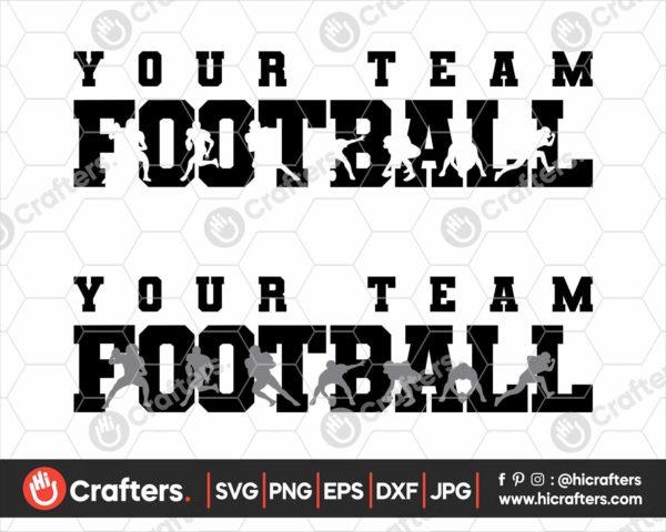 111 football jersey svg