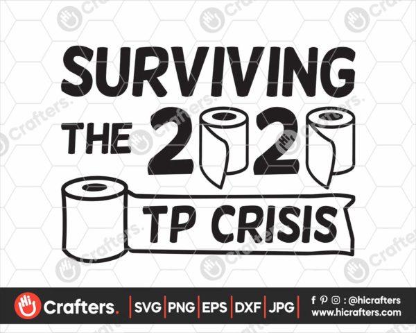 196 toilet paper crisis svg
