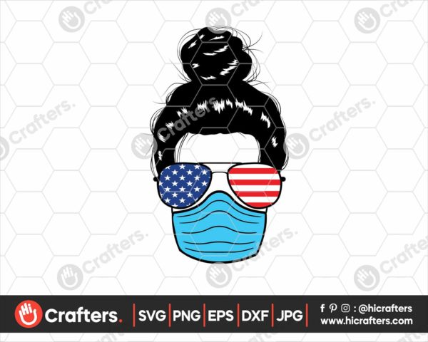 215 nurse with mask svg png