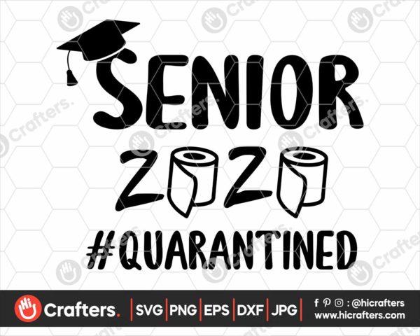 224 Seniors 2020 Toilet Paper SVG