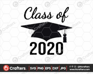 232 Class of 2020 svg png