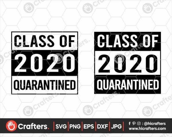 260 class of 2020 quarantine svg file