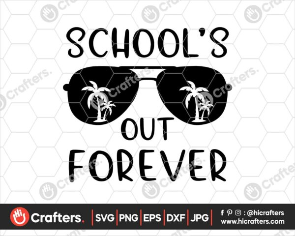 425 schools out forever svg png